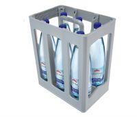 Lichtenauer Mineralwasser spritzig 6x1,0l