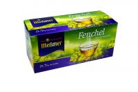 Meßmer Fenchel (25x3 g)