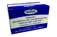 Meggle Kaffeesahne 10% 120x7,5g portioniert