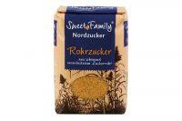 Nordzucker Rohrzucker (1x1 kg)