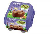 Milka Löffel-Ei Haselnuss 136g