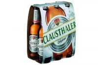 Clausthaler Original (6x0,33 l)