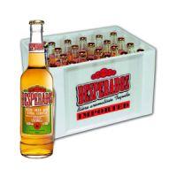 Desperados Bier mit Tequila 24x0,33l