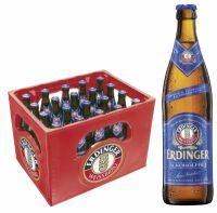 Erdinger Hefeweizen alkoholfrei 20x0,5l