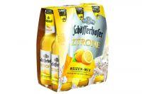 Schöfferhofer hefe Zitrone 6x0,33l
