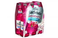 Schöfferhofer hefe Granatapfel & Gurana 6x0,33l