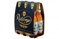 Radeberger Pils 6x0,33l