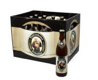 Franziskaner Hefeweizen hell 20x0,5l