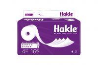Hakle Sanft & Sicher 4 lagig (16x130 Blatt)