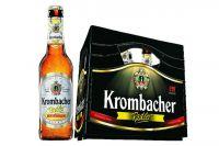 Krombacher Radler alkoholfrei Elf 11x0,5l