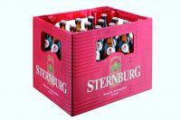 Sternburg Export alkoholfrei 20x0,5l