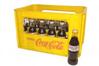 Coca Cola light (24x0,2l)