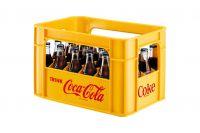 Coca Cola zero 24x0,2l
