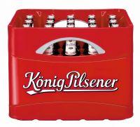 König Pilsner (20x0,5 l)