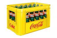 Coca Cola Mezzo-Mix (24x0,33l)