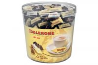 Toblerone Mini Mix 904g Dose portioniert