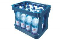 Lichtenauer Mineralwasser spritzig 12x1,0l