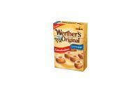 Werthers Original 900g Dose portioniert