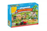 Playmobil Adventskalender Auf dem Bauernhof 70189 (1Stk.)