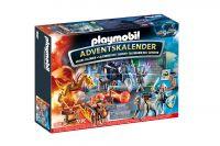 Playmobil Adventskalender Kampf um den magischen Stein 70187 (1Stk.)