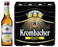 Krombacher Radler Elf 11x0,5l
