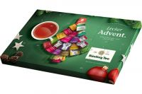 Bünting Tee Adventskalender Lecker Advent (102,6g)