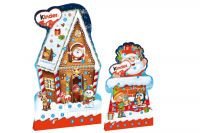 Kinder Mix Adventskalender (210g)