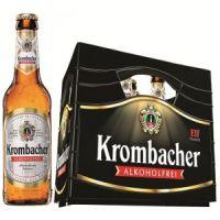 Krombacher alkoholfrei Elf 11x0,5l