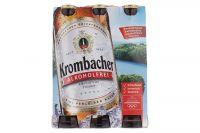 Krombacher alkoholfrei 6x0,33l