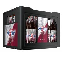 Mixery Bier+Cola 20x0,5l