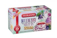 Teekanne Blueeberry Muffin (18x2,25 g)