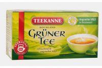 Teekanne Grüner Tee (20x1,75 g)
