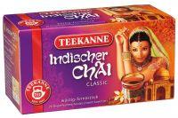 Teekanne Indischer Chai (20x2 g)