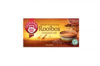 Teekanne Südafrikanischer Rooibos (20x1,75 g)