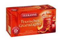 Teekanne Persischer Granatapfel (20x2,25 g)