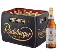 Radeberger Pils 20x0,5l