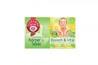 Teekanne Harmonie - Basische & Vital (20x2 g)