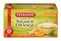 Teekanne Ingwer Orange (20x1,75 g)