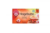 Teekanne Hagebutte (50x3,5 g)