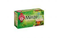 Teekanne Minze (50x2,25 g)
