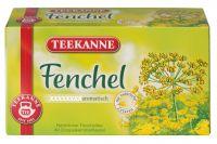 Teekanne Fenchel (40x3 g)