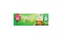 Teekanne Minze Teeflott (1l-Portion) (25x3,5 g)