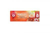 Teekanne Hagebutte Teeflott 1x25 Beutel (1l-Portion) (25x7 g)