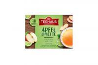 Teehaus Apfel-Limette (40x2 g)