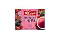 Teehaus Brombeere-Himbeer 1x40 Beutel