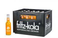 Fritz Limo Orange 24x0,33l