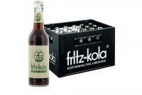 Fritz Kola Stevia 24x0,33l