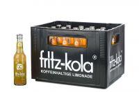 Fritz spritz Bio-Apfelsaftschorle 24x0,33l