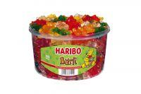Haribo Bärli 150 Stk  Dose (1200 g)