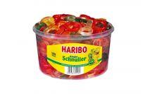Haribo Kinder Schnuller 150 Stk (1200g) Dose
